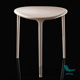Magis - Air-Table - Triangle Rounded